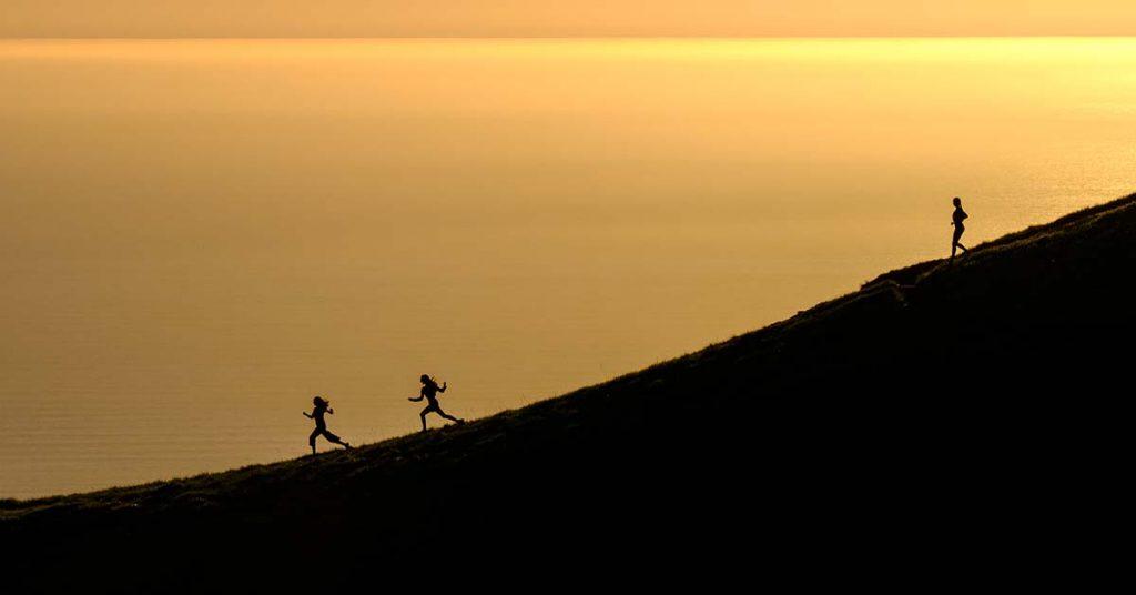 Bežecká sezóna začína nezabudni na bežeckú obuv