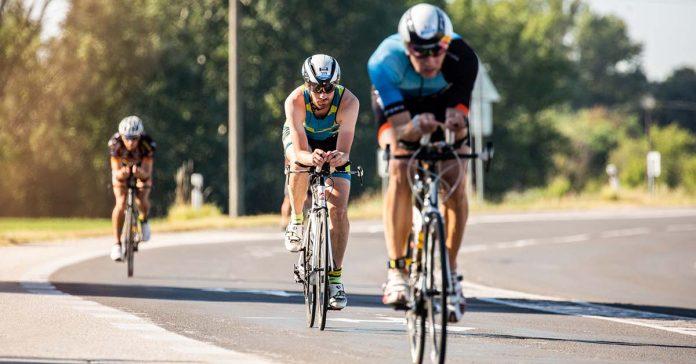 Slovakman 2020 piešťany ironman triatlon