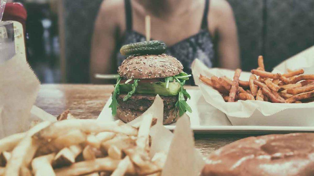 ako schudnúť bez cvičenia