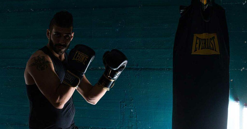 Ako si vybrať správne boxovacie vrece na tréning?